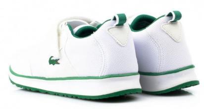 Кросівки  для дітей Lacoste 731SPC0011001 замовити, 2017