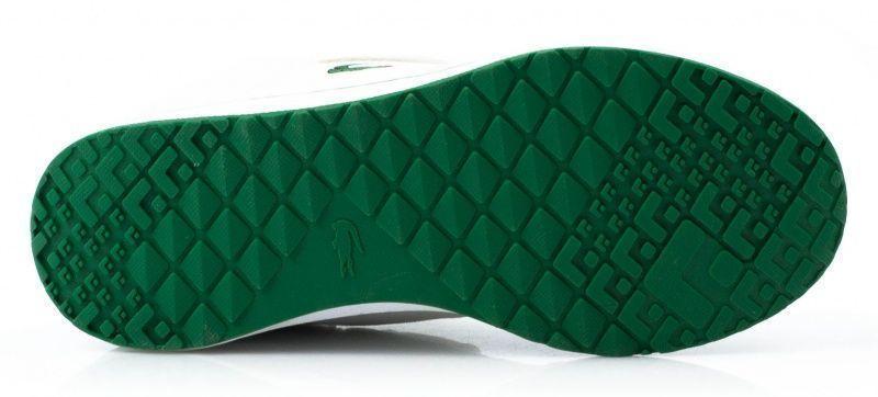 Кроссовки для детей Lacoste EK37 купить обувь, 2017