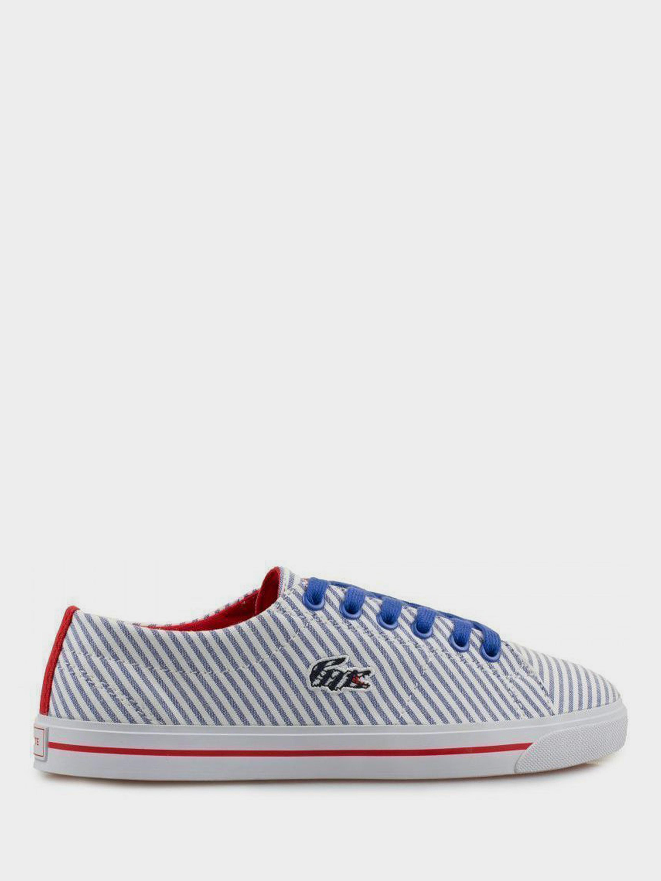 Кеды для детей Lacoste EK47 цена обуви, 2017