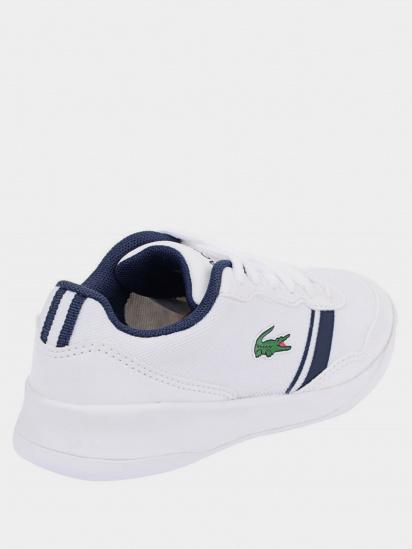 Кросівки  для дітей Lacoste 735SPC0010042 купити взуття, 2017