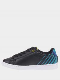 Кеди  для дітей Lacoste 735SPC00021B4 модне взуття, 2017
