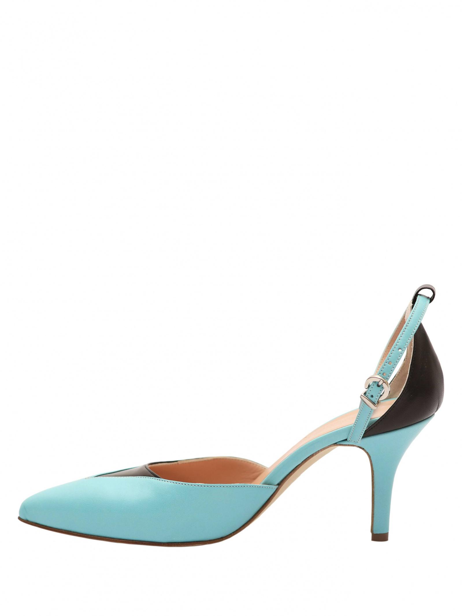 Туфлі  жіночі SITELLE ELL70AZU ціна, 2017
