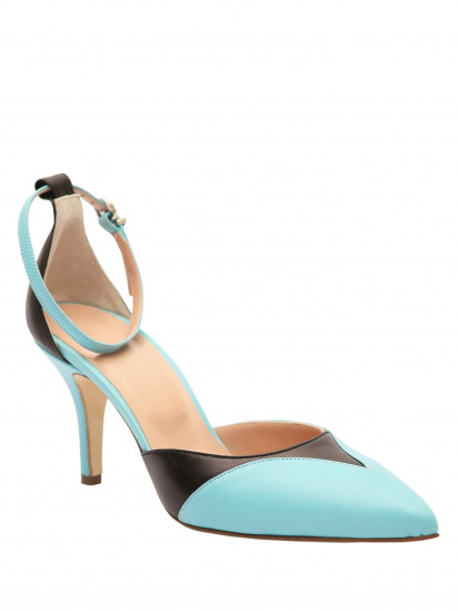Туфлі  жіночі SITELLE ELL70AZU брендові, 2017