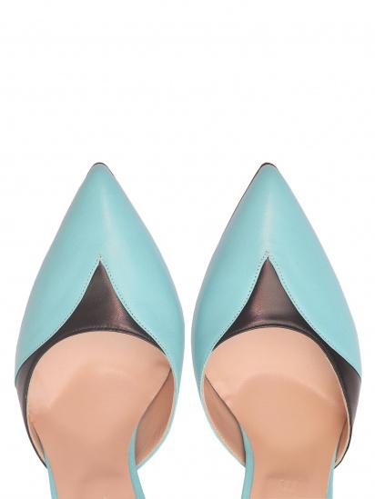 Туфлі  жіночі SITELLE ELL70AZU купити в Iнтертоп, 2017