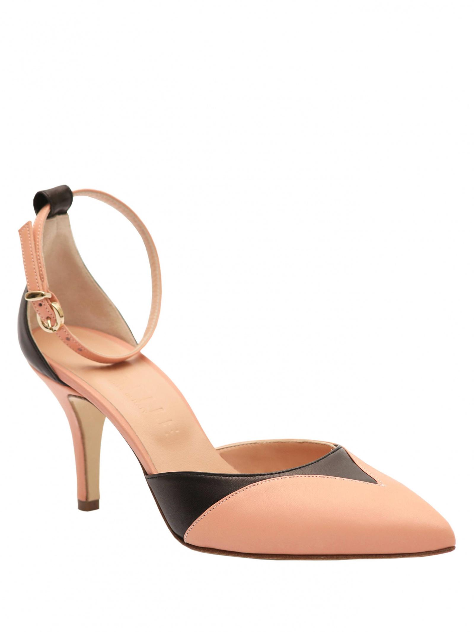 Туфлі  жіночі SITELLE ELL70BEI брендові, 2017