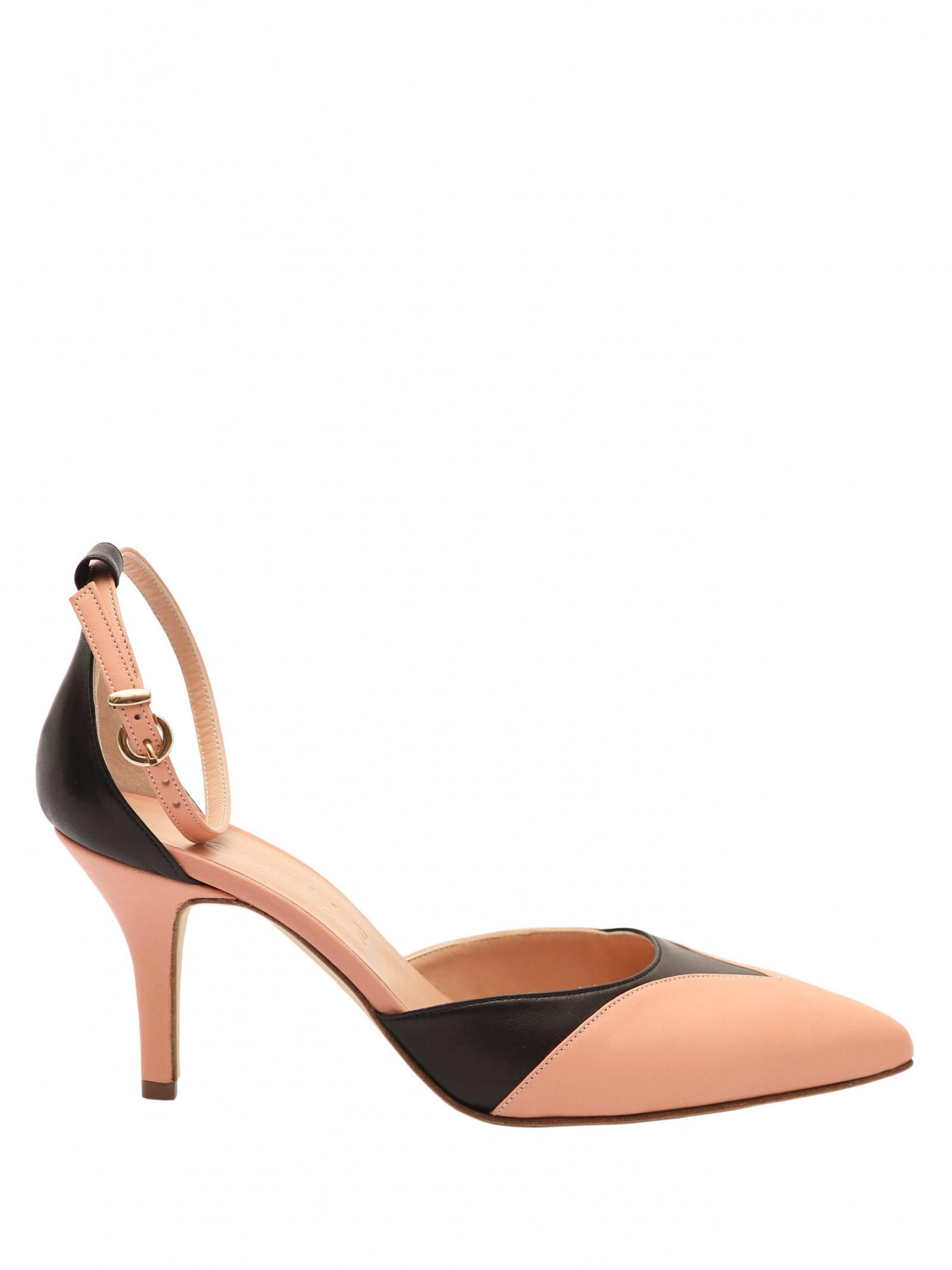 Туфлі  жіночі SITELLE ELL70BEI примірка, 2017