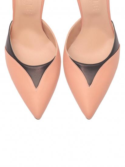 Туфлі  жіночі SITELLE ELL70BEI купити в Iнтертоп, 2017