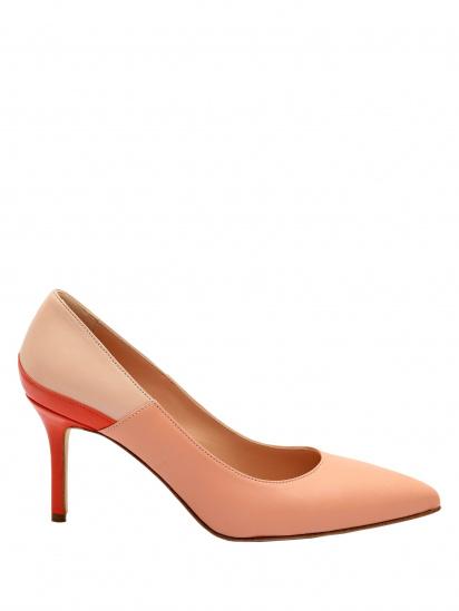 Туфлі жіночі SITELLE EMM70ROS - фото