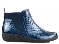 Ботинки для женщин Caprice 25457-29-868 OCEAN CROCO купить в Интертоп, 2017