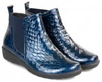 Ботинки для женщин Caprice 25457-29-868 OCEAN CROCO купить, 2017