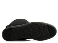 Сапоги для женщин Caprice 26608-29-004 BLACK SUEDE купить в Интертоп, 2017