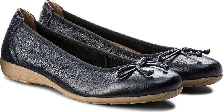 Балетки для женщин Caprice EO120 размерная сетка обуви, 2017