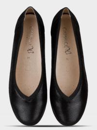 Туфли для женщин Caprice 22301-20-010 BLACK REPTILE брендовая обувь, 2017