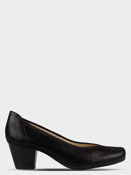 Туфли для женщин Caprice EO126 примерка, 2017