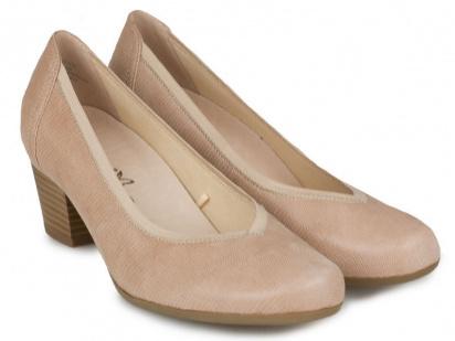Туфли для женщин Caprice EO127 цена, 2017