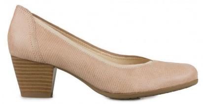 Туфли для женщин Caprice EO127 примерка, 2017