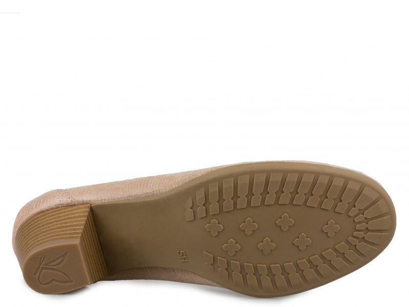 Туфли для женщин Caprice EO127 размерная сетка обуви, 2017
