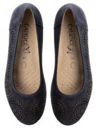 Туфли для женщин Caprice EO130 брендовые, 2017
