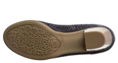 Туфли для женщин Caprice EO130 размерная сетка обуви, 2017