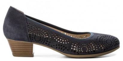 Туфли для женщин Caprice EO130 примерка, 2017