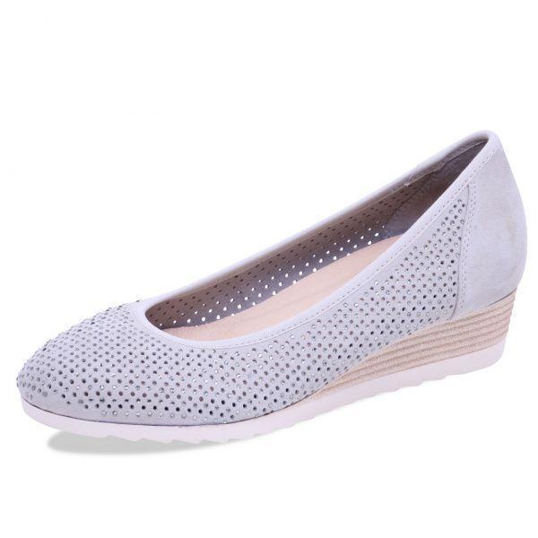 Туфли для женщин Caprice EO131 примерка, 2017