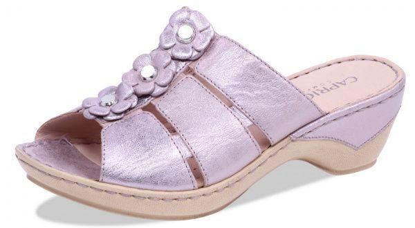 Босоножки для женщин Caprice EO136 размеры обуви, 2017