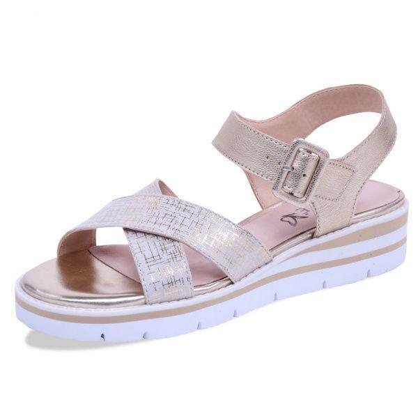 Сандалии для женщин Caprice EO147 размерная сетка обуви, 2017
