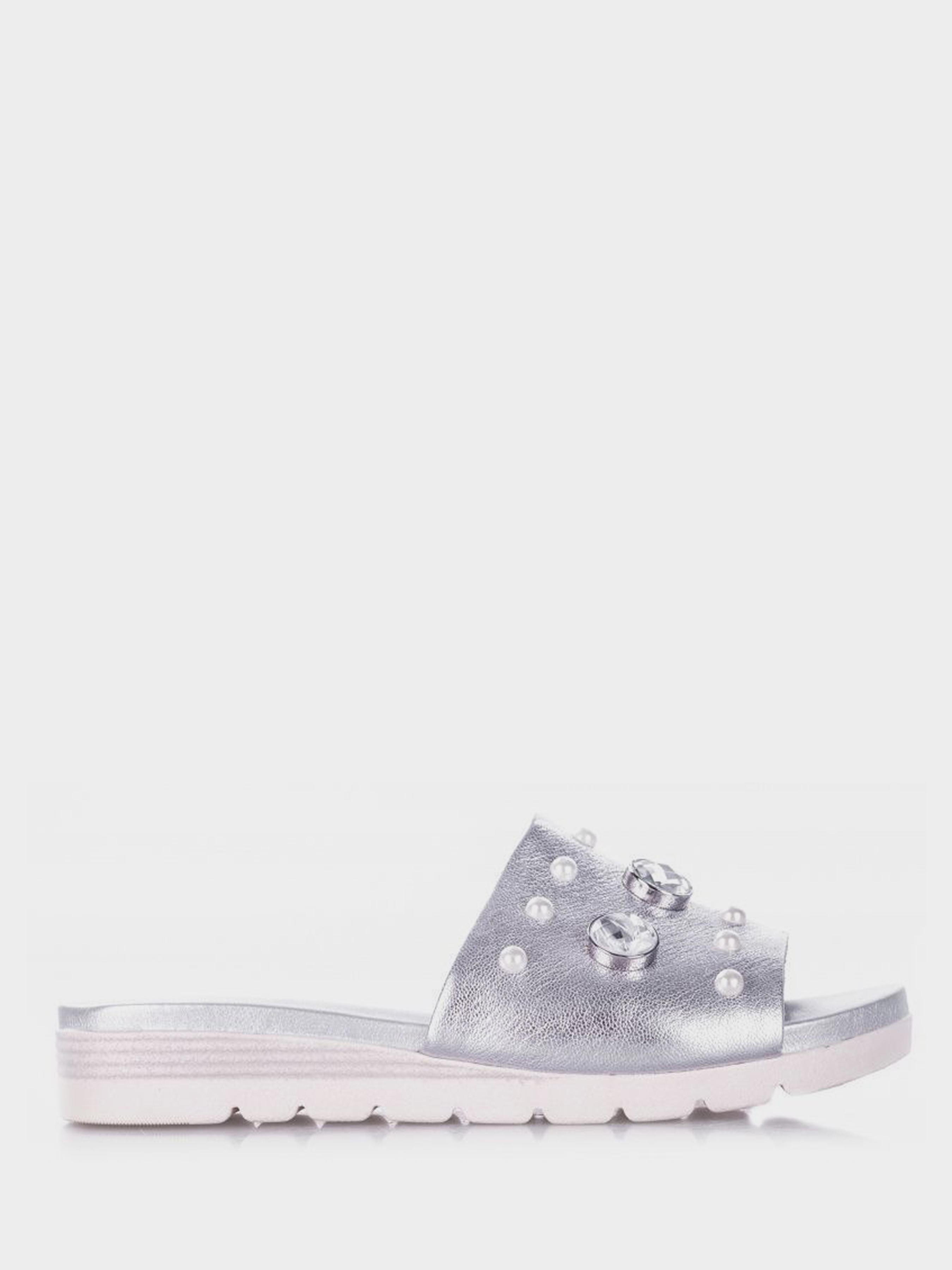 Шлёпанцы для женщин Caprice EO151 размерная сетка обуви, 2017