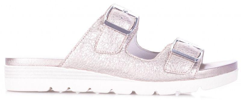Шлёпанцы для женщин Caprice EO152 размерная сетка обуви, 2017
