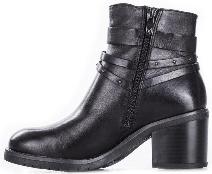 Черевики  для жінок Caprice черевики жін. (3.5-7.5) 26333-21-022 BLACK NAPPA дивитися, 2017