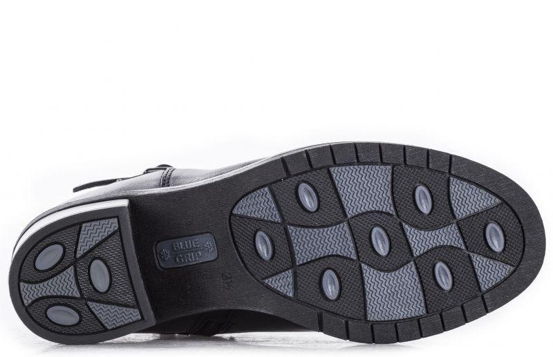 Черевики  для жінок Caprice черевики жін. (3.5-7.5) 26333-21-022 BLACK NAPPA вибрати, 2017