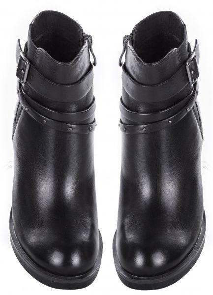 Черевики  для жінок Caprice черевики жін. (3.5-7.5) 26333-21-022 BLACK NAPPA ціна взуття, 2017