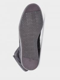 Чоботи жіночі Caprice 26450-21-004 BLACK SUEDE - фото
