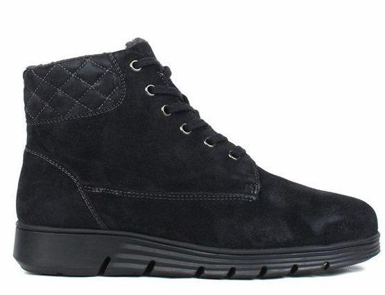 Ботинки для женщин Caprice черевики жін. (36-41) EO194 брендовая обувь, 2017