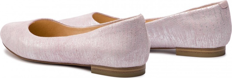 Балетки для женщин Caprice EO199 размерная сетка обуви, 2017