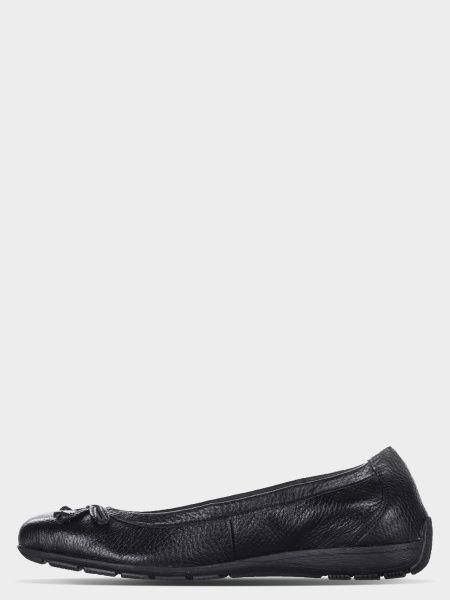 Балетки для женщин Caprice EO200 размерная сетка обуви, 2017