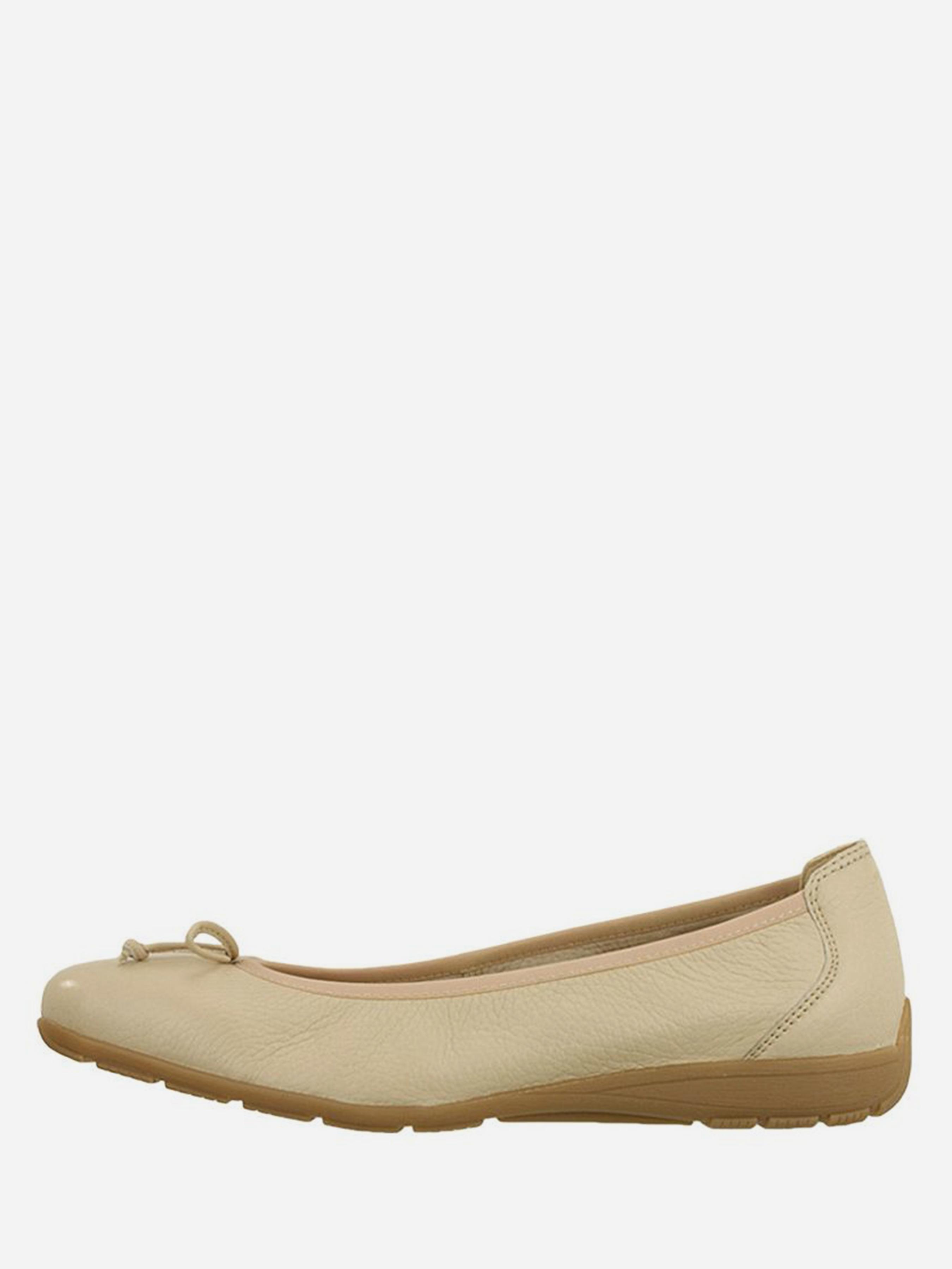 Балетки для женщин Caprice EO202 размерная сетка обуви, 2017