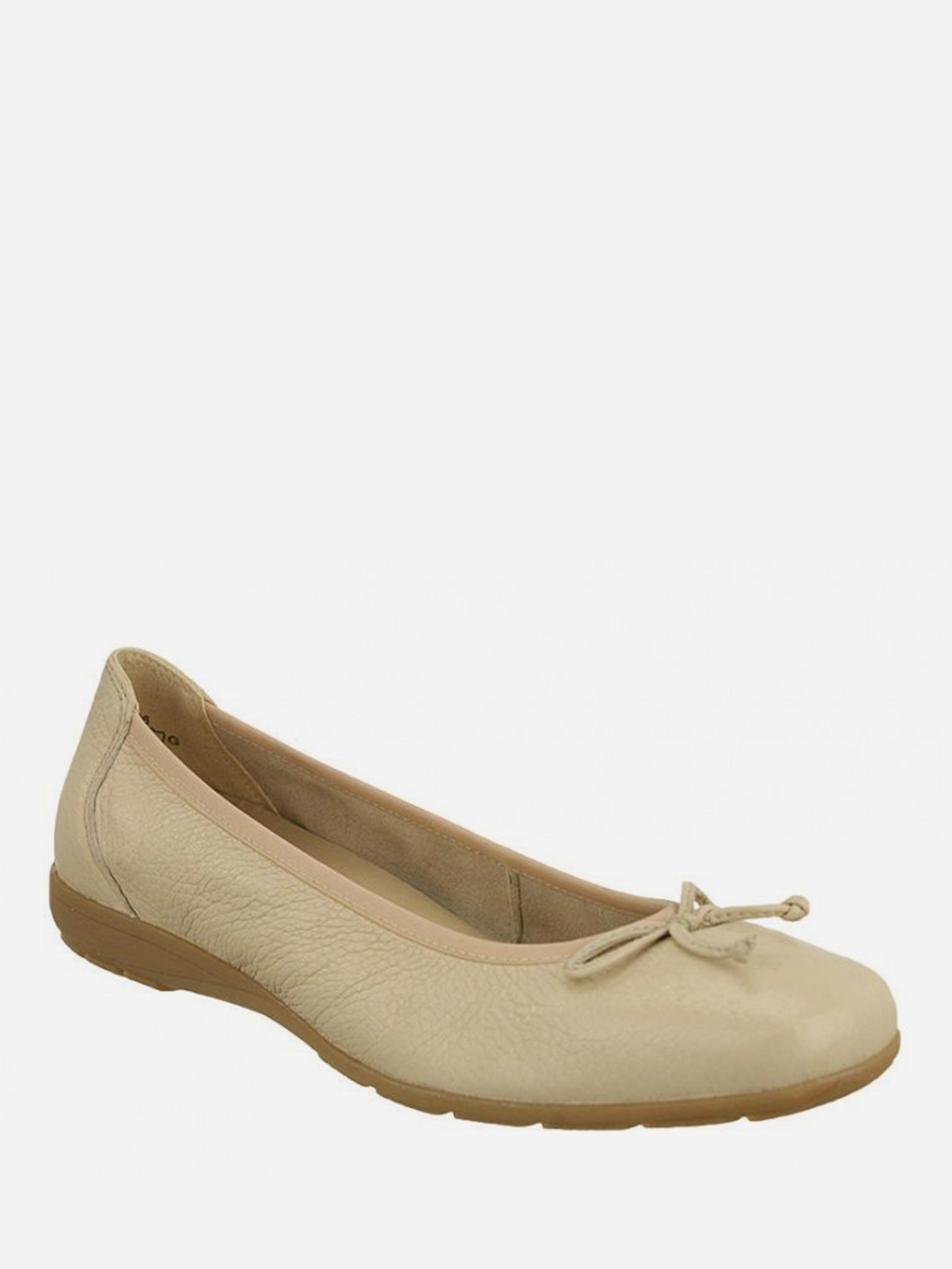 Балетки для женщин Caprice EO202 размеры обуви, 2017