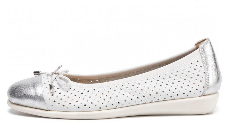 Балетки для женщин Caprice EO204 размерная сетка обуви, 2017