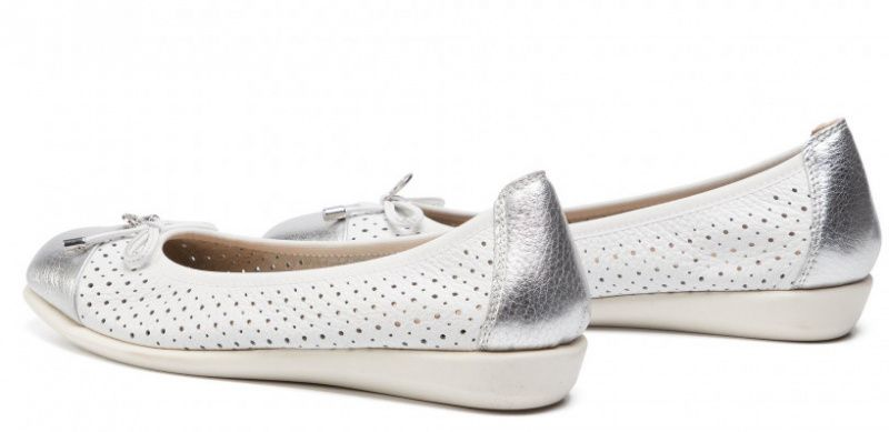 Балетки для женщин Caprice EO204 размеры обуви, 2017