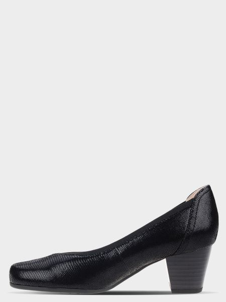 Туфли для женщин Caprice EO210 цена, 2017