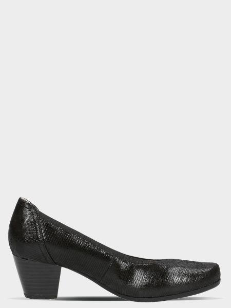 Туфли для женщин Caprice EO210 примерка, 2017