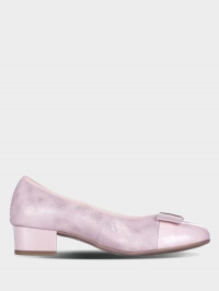 Туфли для женщин Caprice EO213 примерка, 2017