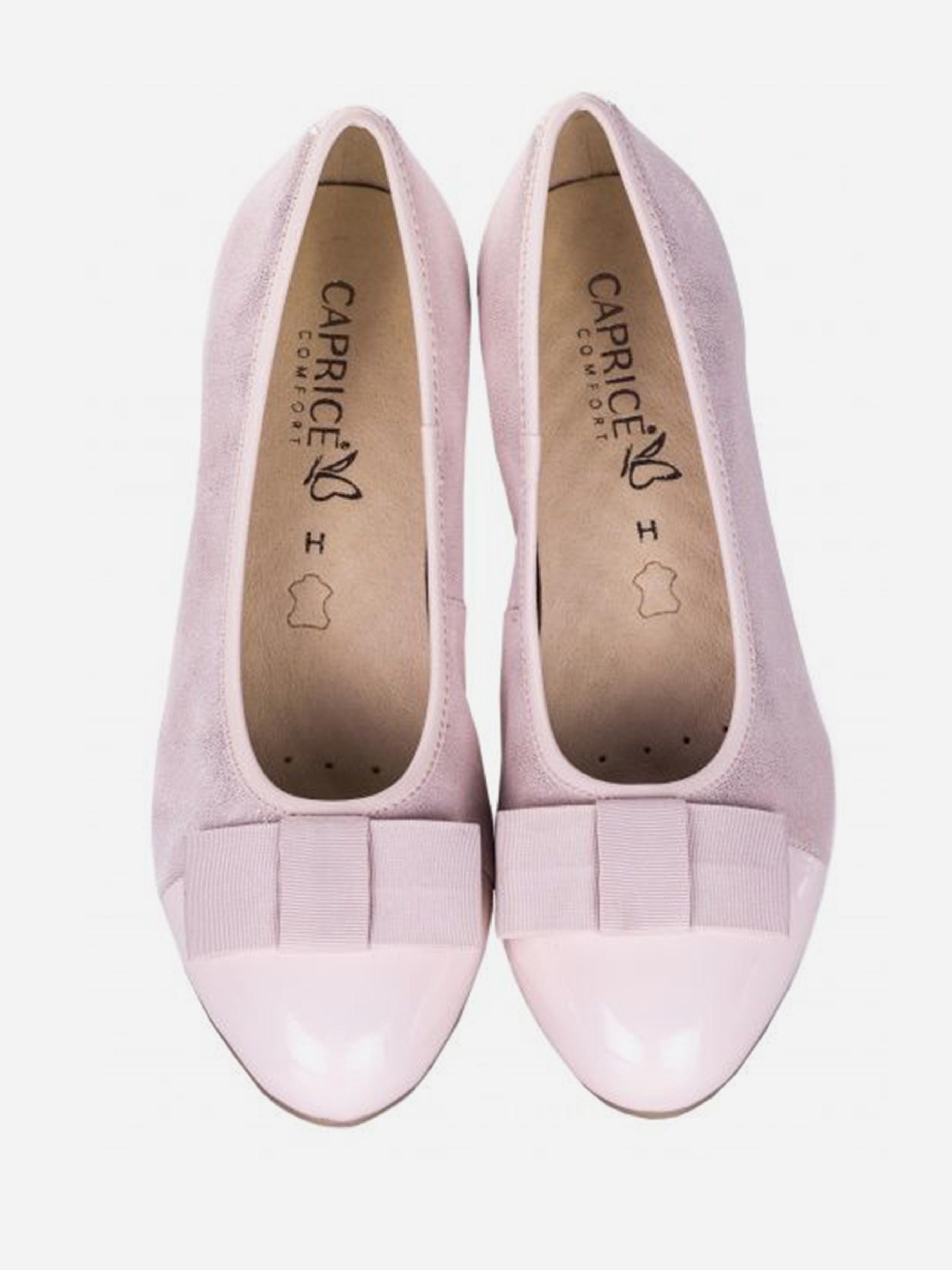 Туфлі  для жінок Caprice EO213 розмірна сітка взуття, 2017