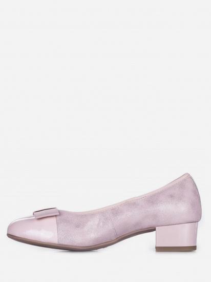 Туфли для женщин Caprice EO213 цена, 2017