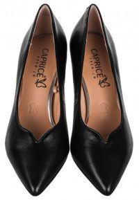 Туфли для женщин Caprice EO216 размерная сетка обуви, 2017