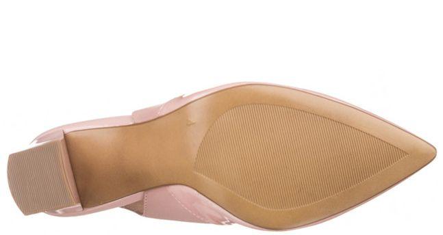 Туфли с открытой пяткой для женщин Caprice EO217 фото, купить, 2017