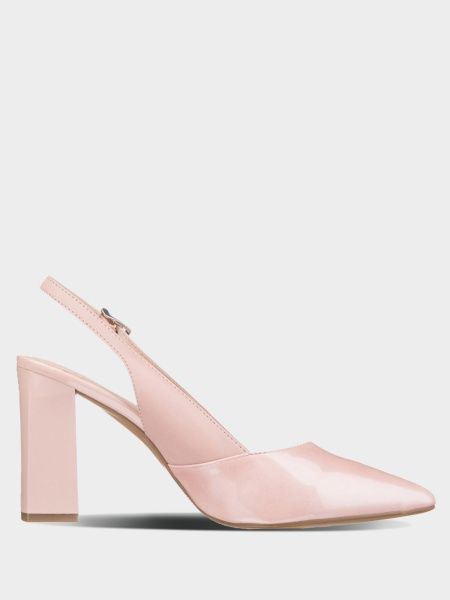 Туфли с открытой пяткой для женщин Caprice EO217 купить в Интертоп, 2017