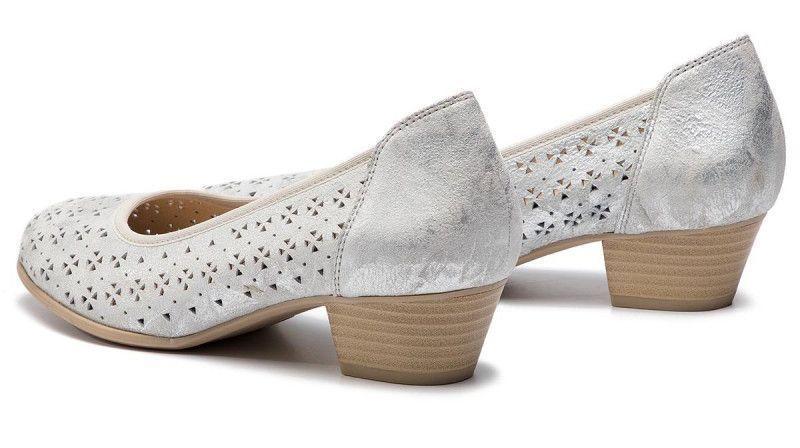 Туфли для женщин Caprice туфлі жін.(3-6) EO222 смотреть, 2017