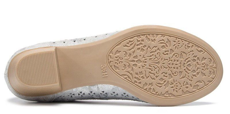 Туфли для женщин Caprice туфлі жін.(3-6) EO222 купить в Интертоп, 2017